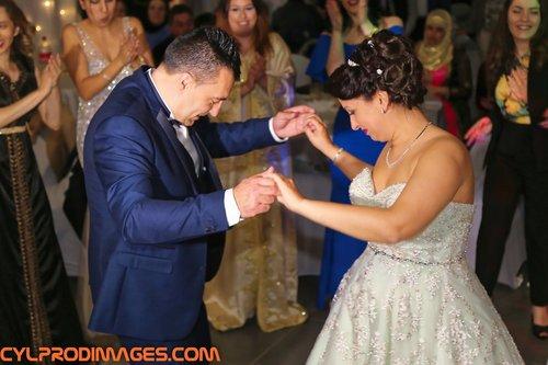 Photographe mariage - CYLPRODIMAGES - photo 53