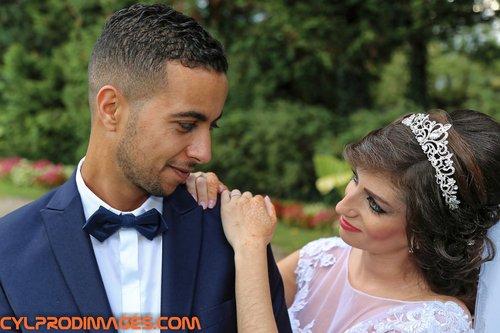 Photographe mariage - CYLPRODIMAGES - photo 90