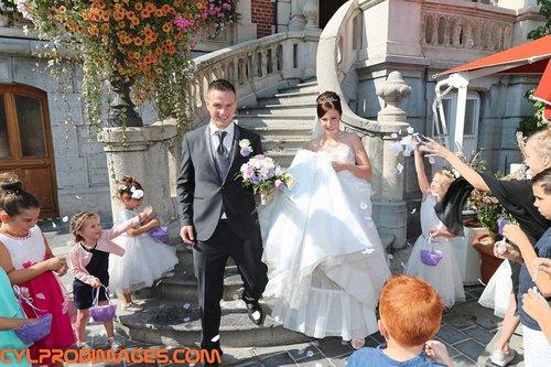 Photographe mariage - CYLPRODIMAGES - photo 45
