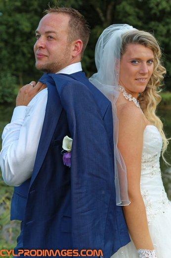 Photographe mariage - CYLPRODIMAGES - photo 63