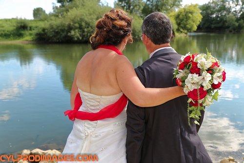 Photographe mariage - CYLPRODIMAGES - photo 87