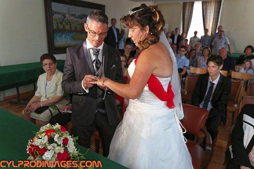 Photographe mariage - CYLPRODIMAGES - photo 86