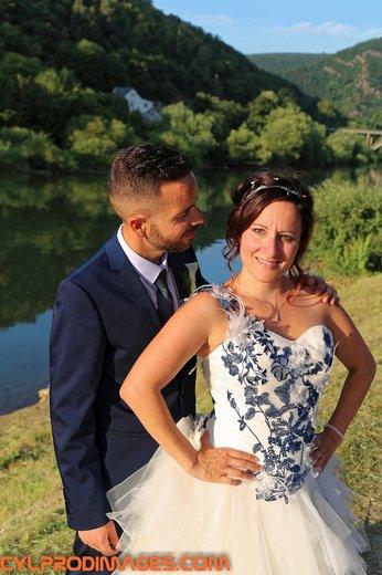 Photographe mariage - CYLPRODIMAGES - photo 29