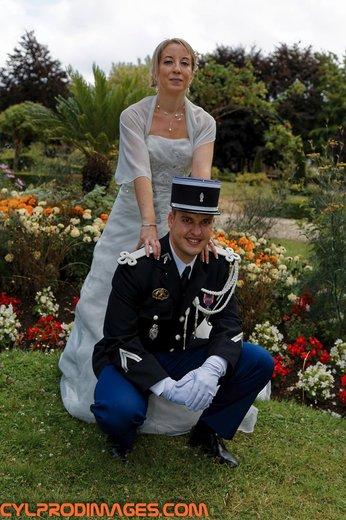 Photographe mariage - CYLPRODIMAGES - photo 95