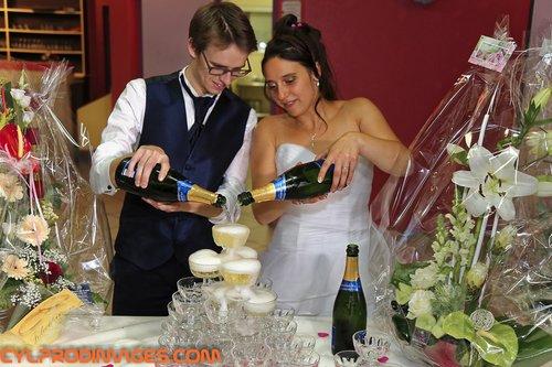 Photographe mariage - CYLPRODIMAGES - photo 75