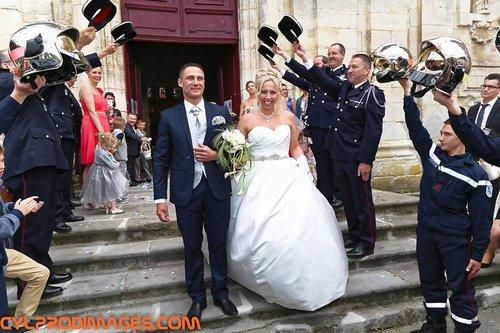 Photographe mariage - CYLPRODIMAGES - photo 84