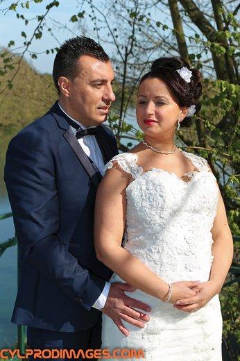 Photographe mariage - CYLPRODIMAGES - photo 56