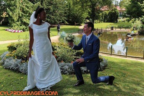 Photographe mariage - CYLPRODIMAGES - photo 70