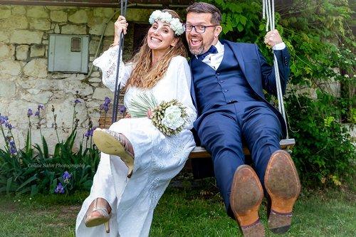 Photographe mariage - celinesahnphotography - photo 52