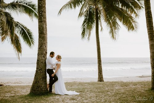 Photographe mariage - Sébastien B. photography - photo 3
