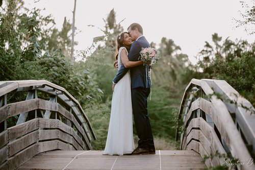 Photographe mariage - Sébastien B. photography - photo 4