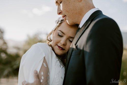 Photographe mariage - Sébastien B. photography - photo 5