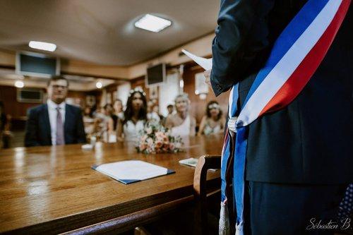 Photographe mariage - Sébastien B. photography - photo 12
