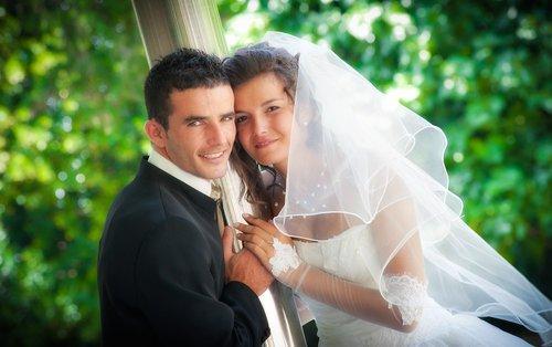 Photographe mariage - Antonia Photographie - photo 5