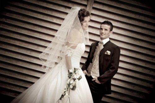 Photographe mariage - Antonia Photographie - photo 4