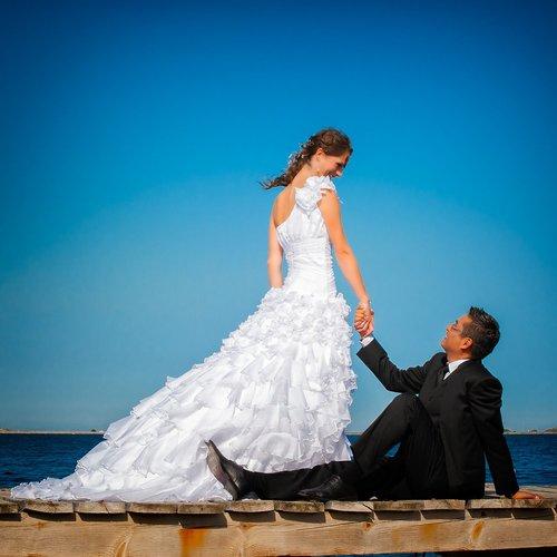 Photographe mariage - Antonia Photographie - photo 32