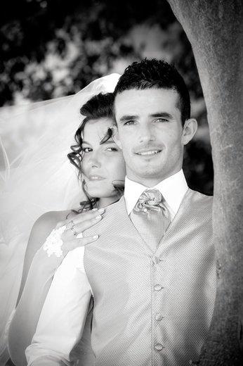 Photographe mariage - Antonia Photographie - photo 6