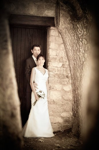 Photographe mariage - Antonia Photographie - photo 14