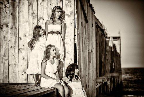 Photographe mariage - Antonia Photographie - photo 44