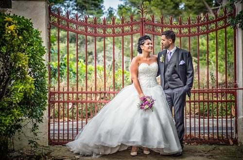 Photographe mariage - Antonia Photographie - photo 78