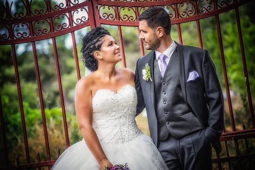 Photographe mariage - Antonia Photographie - photo 79