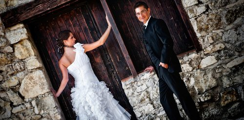 Photographe mariage - Antonia Photographie - photo 27