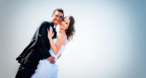 Photographe mariage - Antonia Photographie - photo 30