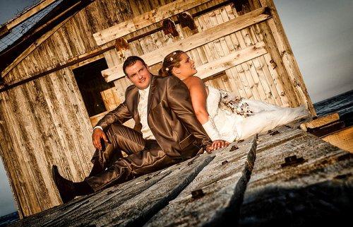 Photographe mariage - Antonia Photographie - photo 19