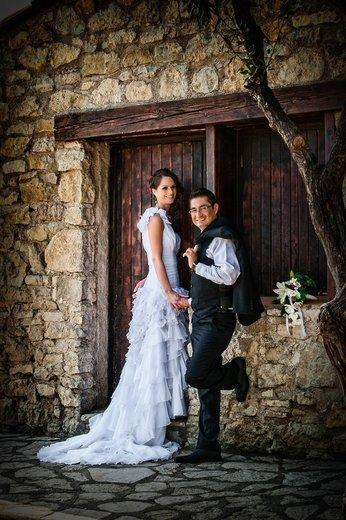 Photographe mariage - Antonia Photographie - photo 28