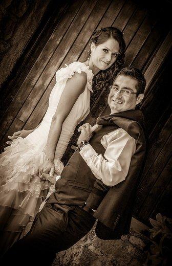 Photographe mariage - Antonia Photographie - photo 29