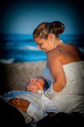 Photographe mariage - Antonia Photographie - photo 20