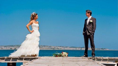 Photographe mariage - Antonia Photographie - photo 2