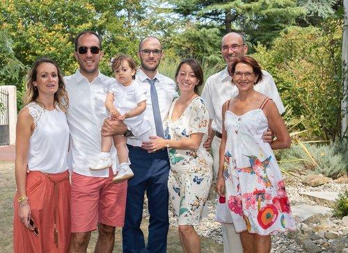 Photographe mariage - Eric Chauvet Photographe - photo 28