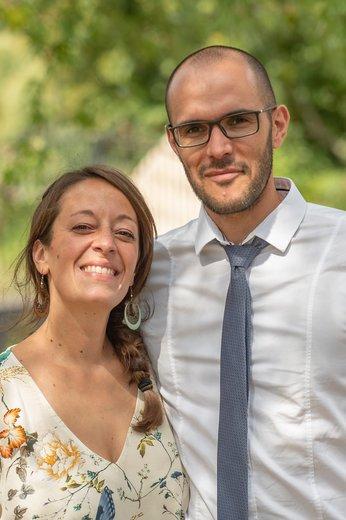 Photographe mariage - Eric Chauvet Photographe - photo 31