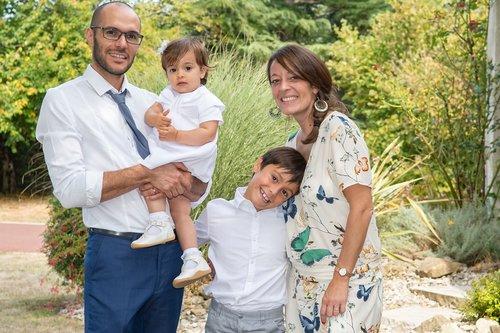 Photographe mariage - Eric Chauvet Photographe - photo 23