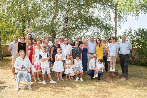 Photographe mariage - Eric Chauvet Photographe - photo 29