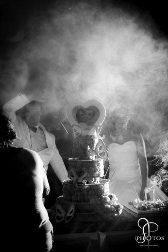 Photographe mariage - Franck PONTAC - photo 21