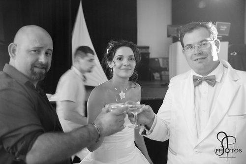 Photographe mariage - Franck PONTAC - photo 20