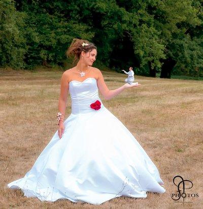 Photographe mariage - Franck PONTAC - photo 29