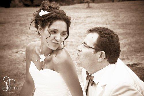 Photographe mariage - Franck PONTAC - photo 28