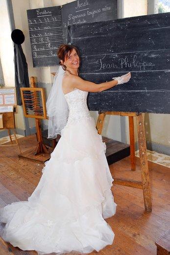 Photographe mariage - Eric Chauvet Photographe - photo 39