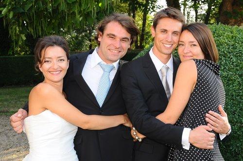 Photographe mariage - Eric Chauvet Photographe - photo 70