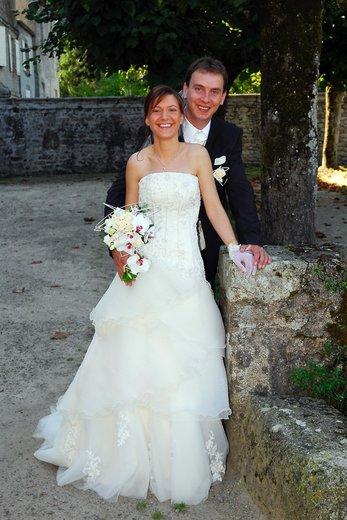 Photographe mariage - Eric Chauvet Photographe - photo 38