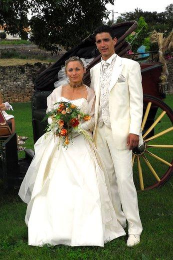 Photographe mariage - Eric Chauvet Photographe - photo 43