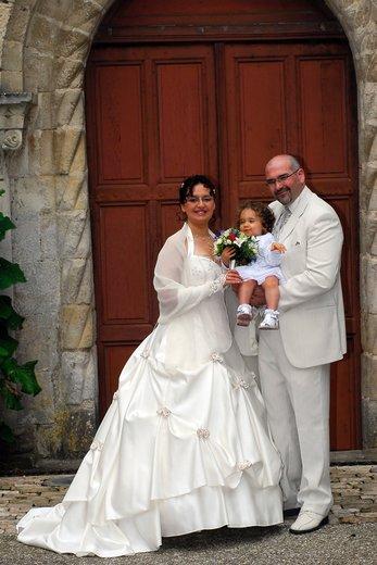 Photographe mariage - Eric Chauvet Photographe - photo 49