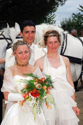 Photographe mariage - Eric Chauvet Photographe - photo 40