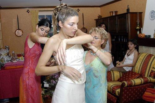 Photographe mariage - Eric Chauvet Photographe - photo 60