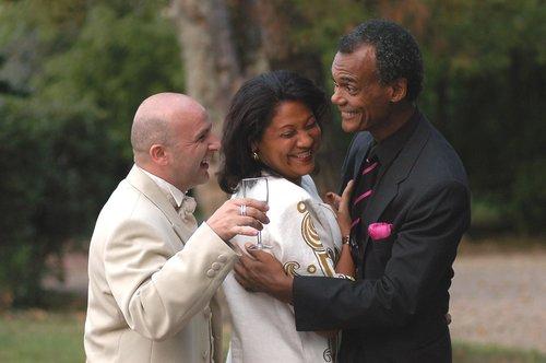 Photographe mariage - Eric Chauvet Photographe - photo 36