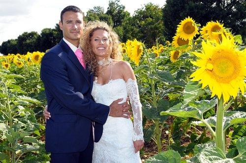 Photographe mariage - Eric Chauvet Photographe - photo 66