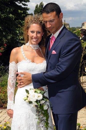 Photographe mariage - Eric Chauvet Photographe - photo 65